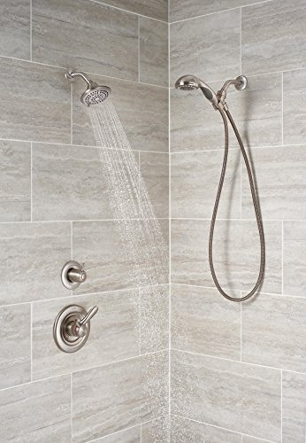 Delta T11800-SS 3 Setting Diverter Trim, Stainless by DELTA FAUCET (Image #4)