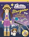 Lottie Dolls: Stargazer Dress-up Sticker Book