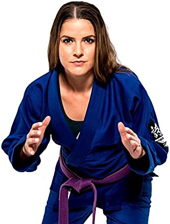 Tatami Fightwear Hokori BJJ GI Black