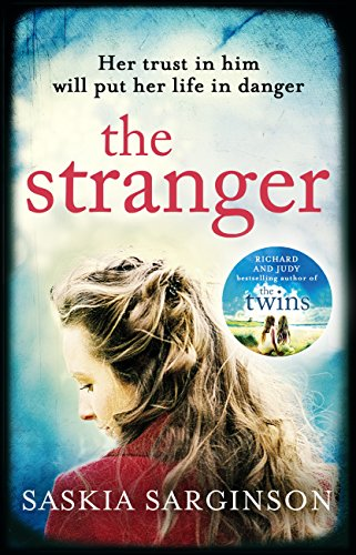 The Stranger: The twisty and exhilarating new novel from Richard & Judy bestselling author of The Twins