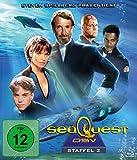 SeaQuest DSV - Die komplette 2. Staffel (5 Blu-ray