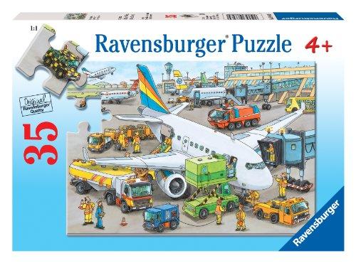 35 Piece Puzzle - 5