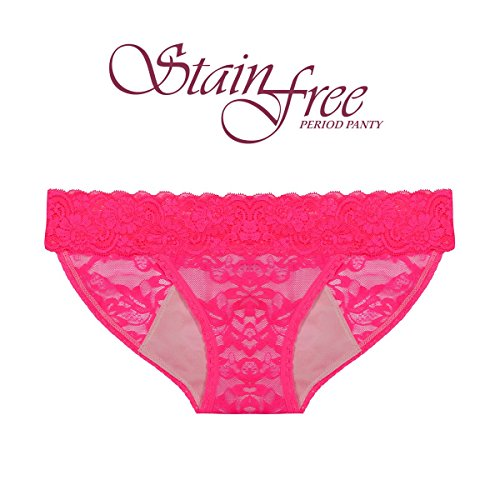 Anigan Stain Free Menstrual Period Panties a8d508f67
