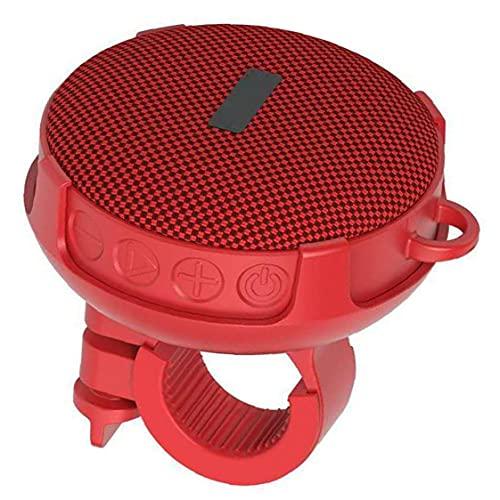 Fietsen Speaker Bluetooth Speaker Draadloze Fiets Smart Speaker Outdoor Draagbare Mini Waterdicht voor Outdoor Fietsen…