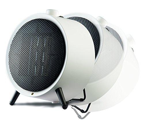 Honeywell Hce200w Uberheat Ceramic Heater White Space