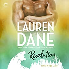 Revelation: de La Vega Cats, Book 2 Audiobook by Lauren Dane Narrated by Tanya Eby