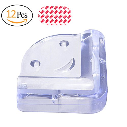 Biubee 12 pack Safety Corner Guards product image