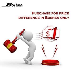 Producto para precio diferencia Licitación en boshen sólo