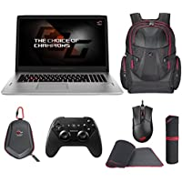 ASUS ROG STRIX GL702VS-RS71 Select Edition (i7-7700HQ, 16GB RAM, 1TB NVMe SSD + 1TB HDD, NVIDIA GTX 1070 8GB, 17.3 Full HD, 120Hz, G-Sync, Windows 10) Gaming Notebook