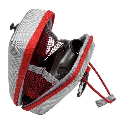 Bushnell Pro X2 Golf Laser Rangefinder | Cart Mount Bundle | Includes Golf Rangefinder (Slope & Non-Slope Function), Carrying Case, Magnetic Golf Cart Mount (Black) and One (1) CR2 Battery by PlayBetter (Image #7)