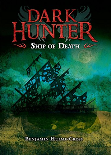 Ship of Death (Dark Hunter) (Red Sea Stone)