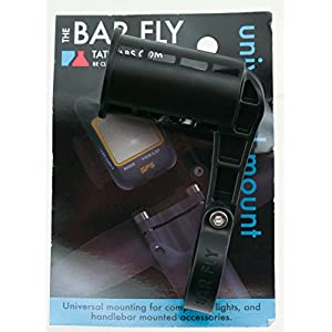 Bar Fly Universal Bicycle Computer Mount