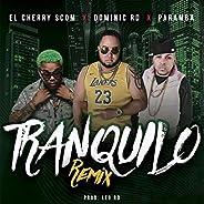 Trankilo (Remix) [Explicit]