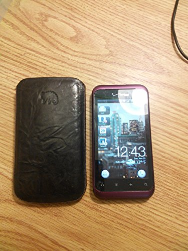 HTC Rhyme 3G Android Smartphone Plum Verizon