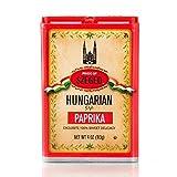 Pride Of Szeged Paprika Hungarian Sweet, 4 Ounce