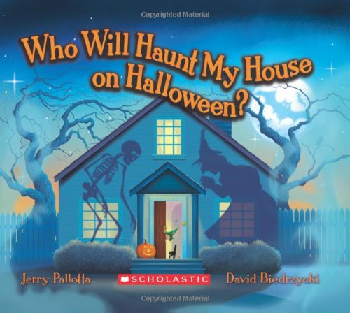 Who Will Haunt My House on Halloween?]()