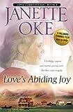 Love's Abiding Joy, Janette Oke, 1410441954