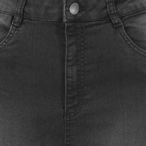 Haute Etam Femme Clair Nouveau High Leggins Street Jeans 24 Taille rnqwzr6p