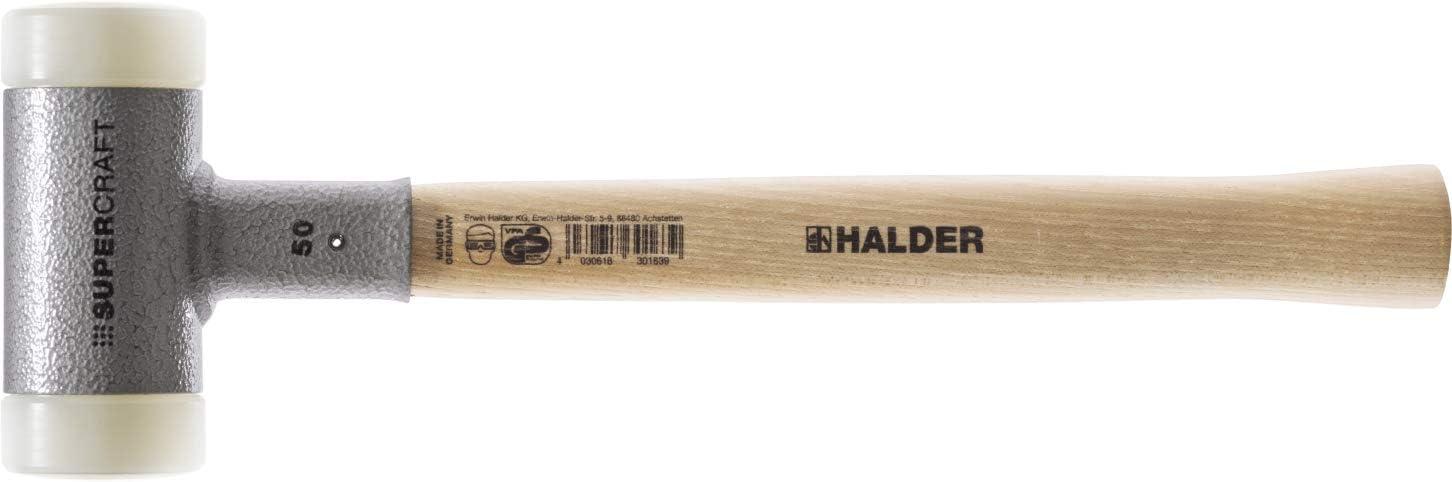 Hickory Handle Halder 3366.110 Supercraft 20 lb Dead Blow Sledge Hammer