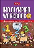 International Mathematics Olympiad Work Book -Class 4 (2019-20)
