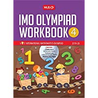 International Mathematics Olympiad Work Book -Class 4 (2019-20)
