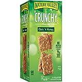 ネイチャーバレー オーツ&ハニー グラノーラバー 49袋98バー Nature Valley Oats n' Honey Granola Bars 並行輸入品