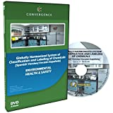 Convergence Training C-534-ES-AR Globally Harmonized System of Classification and Labeling of Chemical(GHS Global) DVD, Spanish
