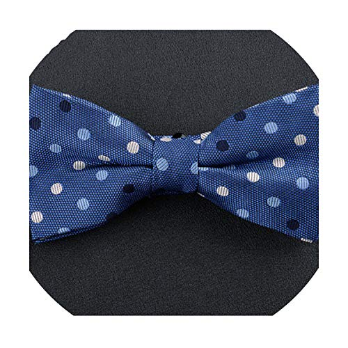 Formal commercial wedding butterfly cravat bowtie male marriage bow ties,G16 from Witch-House