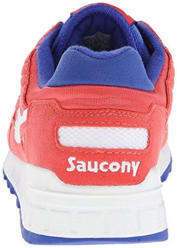 Saucony S60033-74 - Zapatillas de ante para hombre