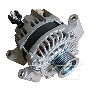 TYC 2-11272 Replacement Alternator