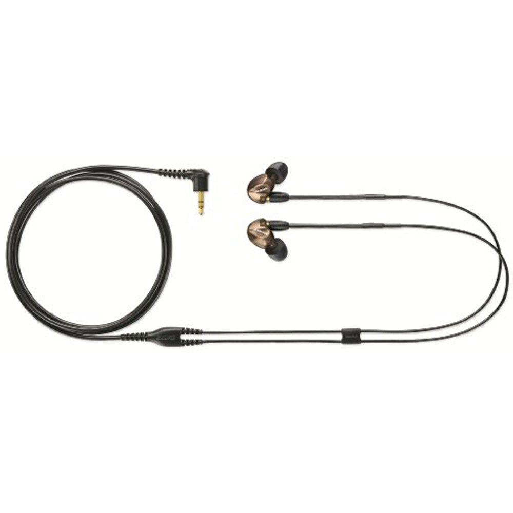 Shure Sound Isolating Earphones Bundles Image 3