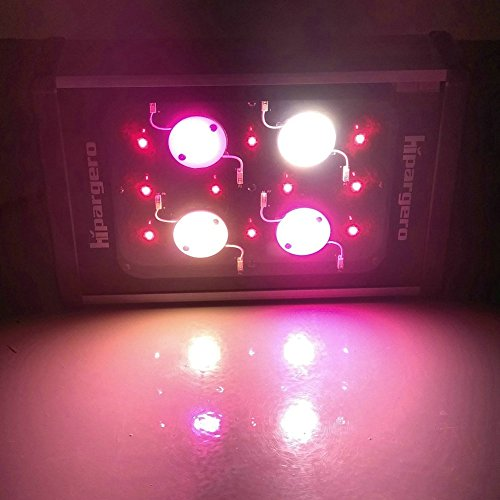 Led Grow Light 450w Cob Led Grow Lights For Indoor