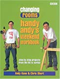 Changing Rooms, Andy Kane and Chris Short, 0563551682