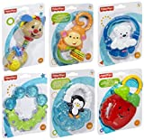 Fisher-Price Baby Grooming Products