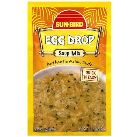 Egg Mix - 9