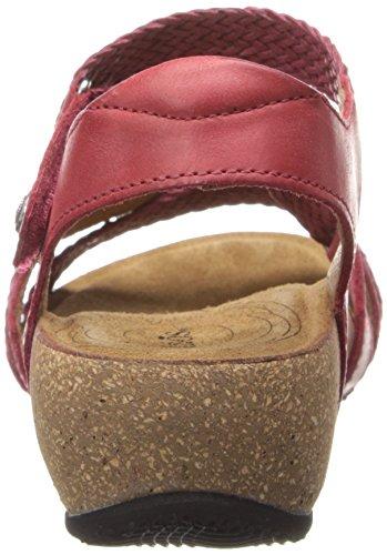Taos Kvinders Trulie Kile Sandal Bær TBnFLwx5i