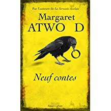 Neuf contes (Pavillons) (French Edition)