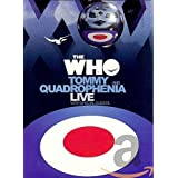 The Who - Tommy & Quadrophenia Live with Friends