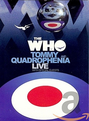 The Who - Tommy and Quadrophenia Live by Rhino