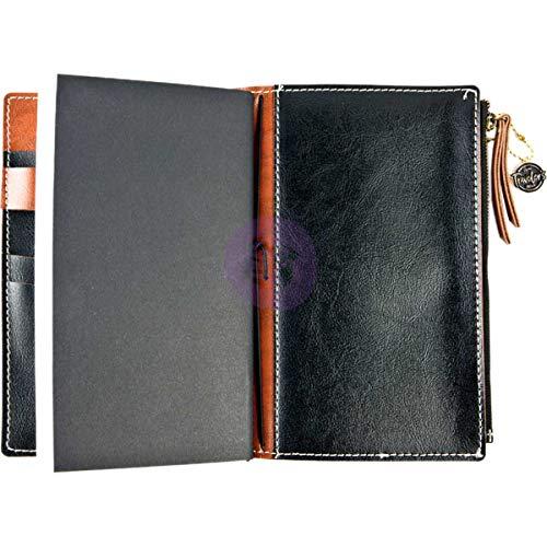 Prima Traveler's Starter Journal ()