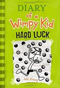 Jeff kinney books list of books by author jeff kinney hard luck solutioingenieria Images