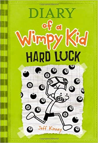 diary of a wimpy kid book 8 summary