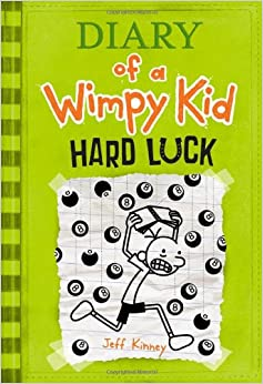Pictures From Diary Of A Wimpy Kid Hard Luck