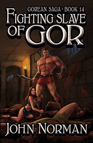 Amazon Fighting Slave Of Gor Gorean Saga Book 14 Ebook John