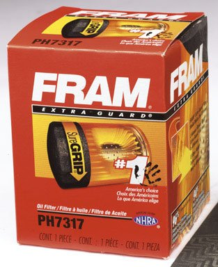 Fram Oil Filter Ph7317