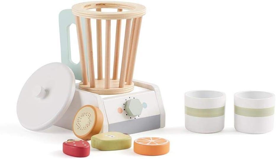 Kids Concept- Licuadora Juguetes de Cocina Delantales y ...