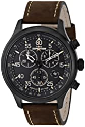 Timex Expedition Field Chronograph Watch