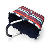 reisenthel Carrybag Fabric Picnic Tote, Sturdy