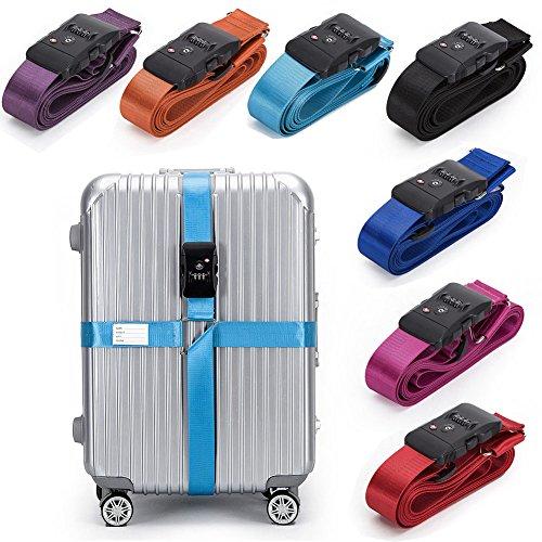 Bestselling Luggage Straps