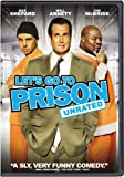 Let's Go to Prison (Rated & Unrated Versions) (Bilingual)